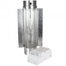 Osram Plantastar HPS 600W + Cooltube, zestaw oświetleniowy