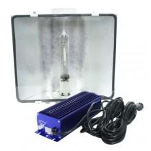 Osram Plantastar HPS 400W + Spudnik, zestaw elektroniczny