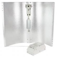 Cultilite MH 400W + Wings, zestaw oświetleniowy